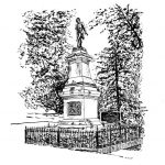 Andrew Naylor-Andre monument 260 x 210