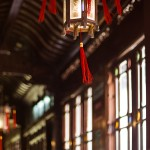 Spirits of old China