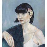 Final Portrait of lady