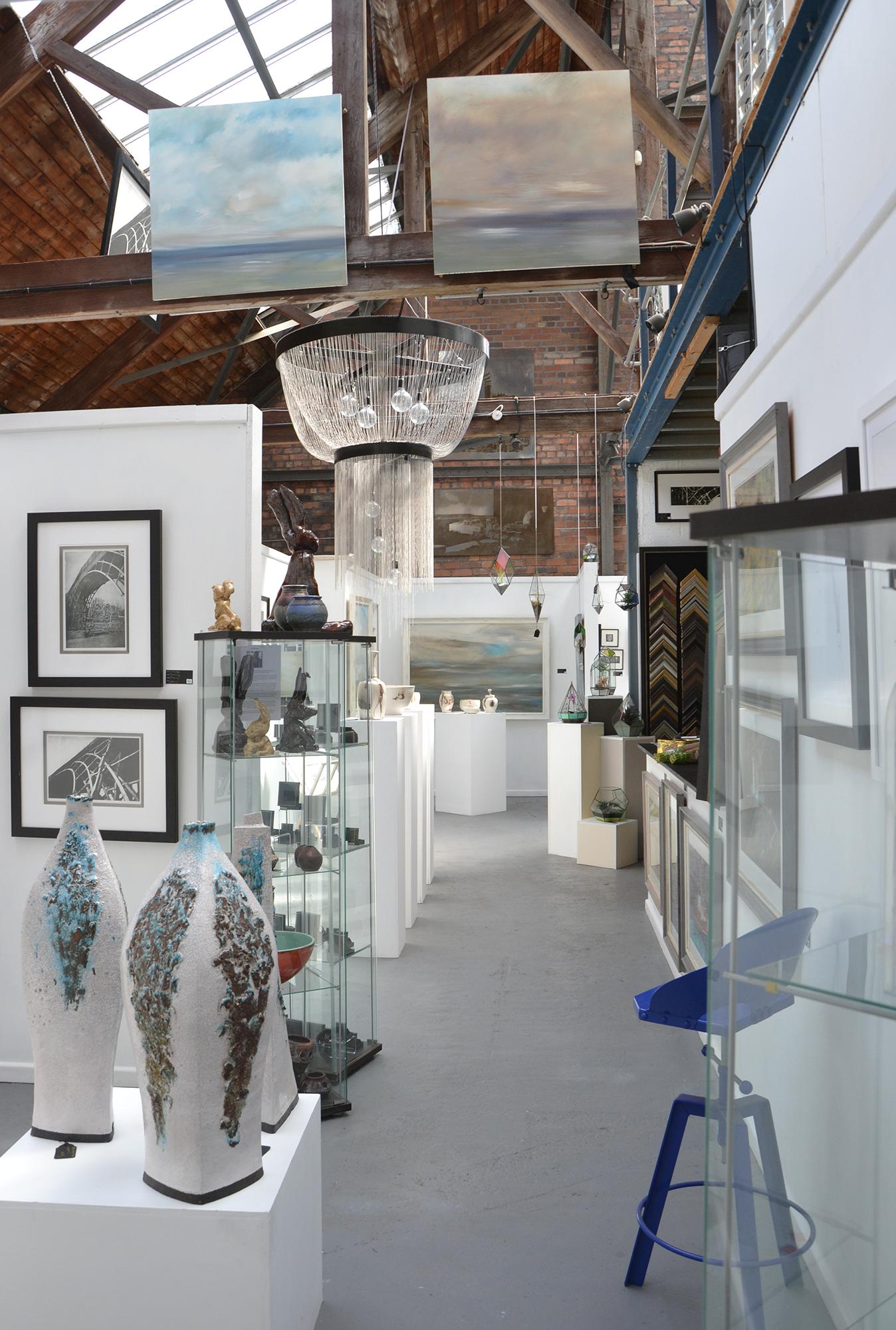 Art Gallery in Telford