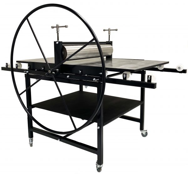 Gunning Etching Press No 4
