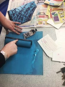 printmaking workshops