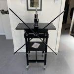 No 1 Etching Press