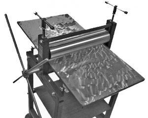 Ironbridge Fine Arts No 2 Press