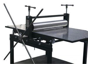 no 3 etching press