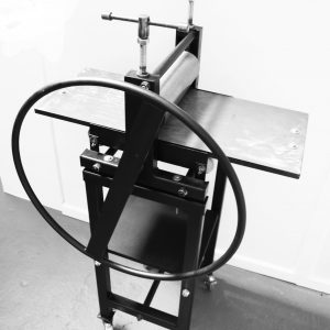 Little Thumper printing press