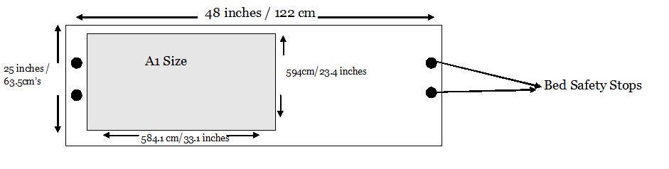 printing press diagram