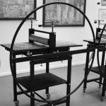 Etching-printing-press-Gunning-Arts-1