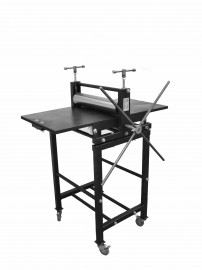 Number 2 printing Press with Stand - 2