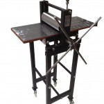 Little Thumper Printing Press with Stand