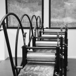 etching-presses-in-the-Ironbridge-Gallery-ready-for-customers