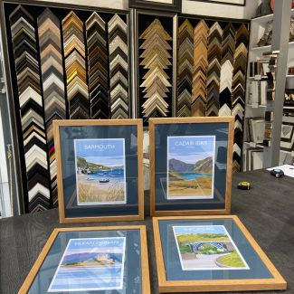 Framing Examples