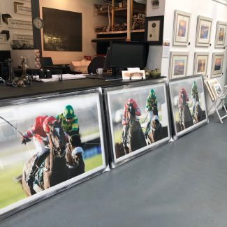 Large Format Printing and Framing