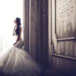 Wedding-Dress-Framing