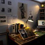 Office space in Ironbridge galley
