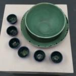 artwork bowls