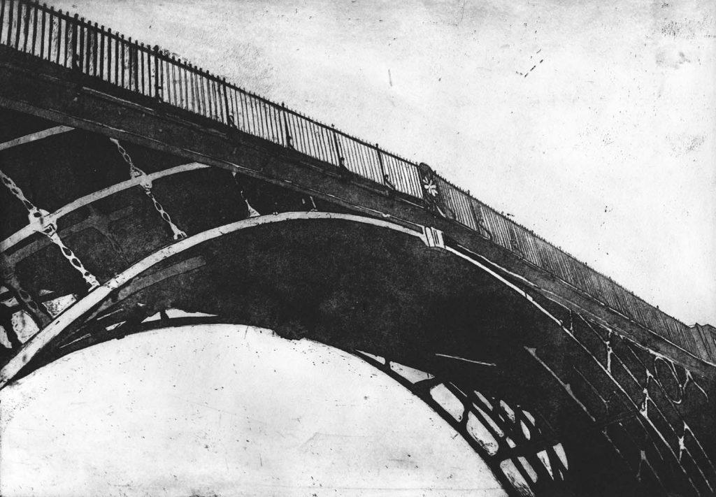 ironbridge print
