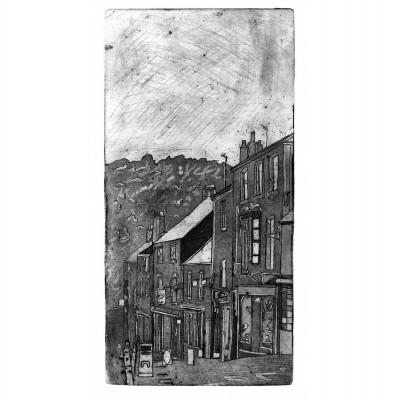 Ironbridge, Wharfage shops 39 x 20