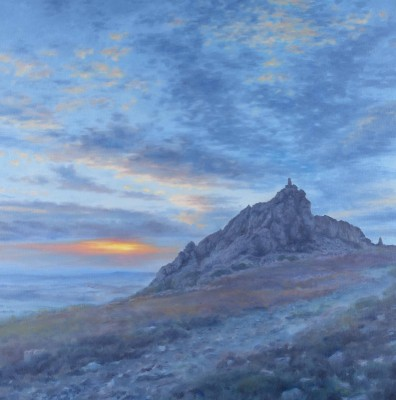Last Light, The Stiperstones