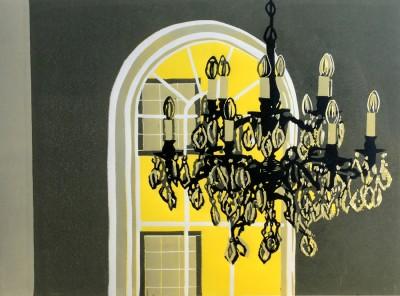 1200 chandelier finished