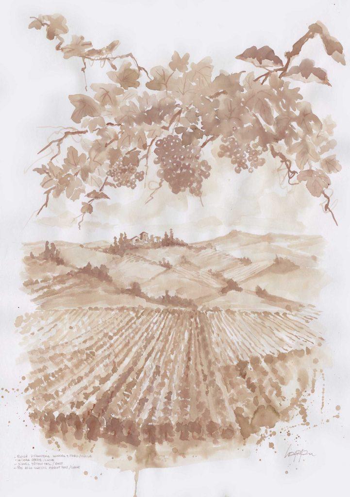 Un-Lugar-en-la-Toscana-54x38cm