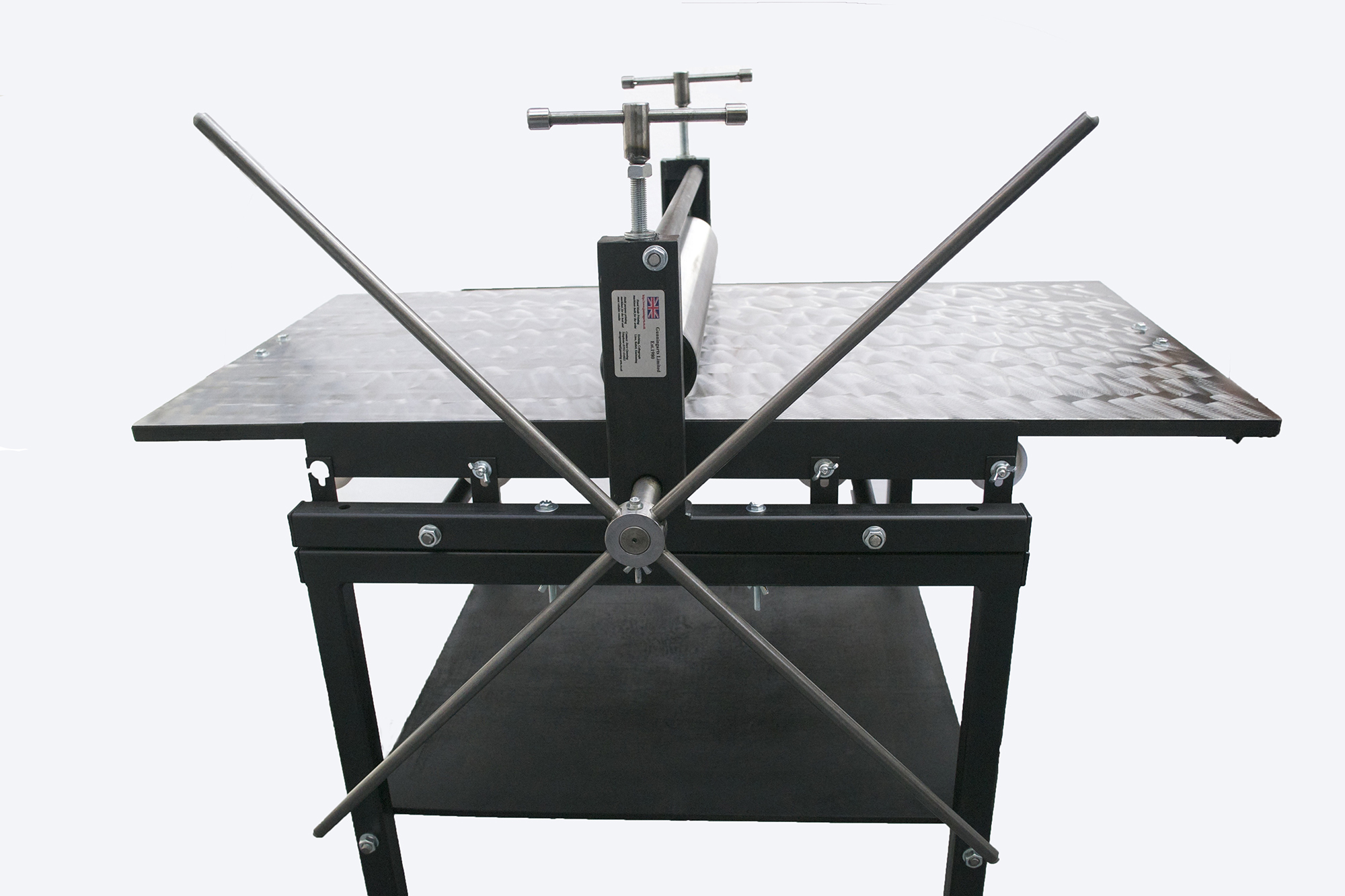etching press reviews