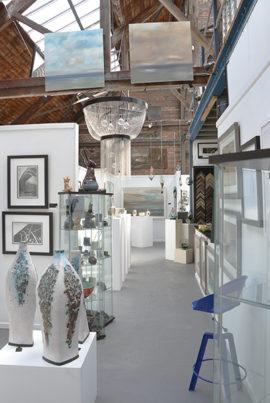 Ironbridge Gallery