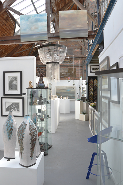 Ironbridge Gallery