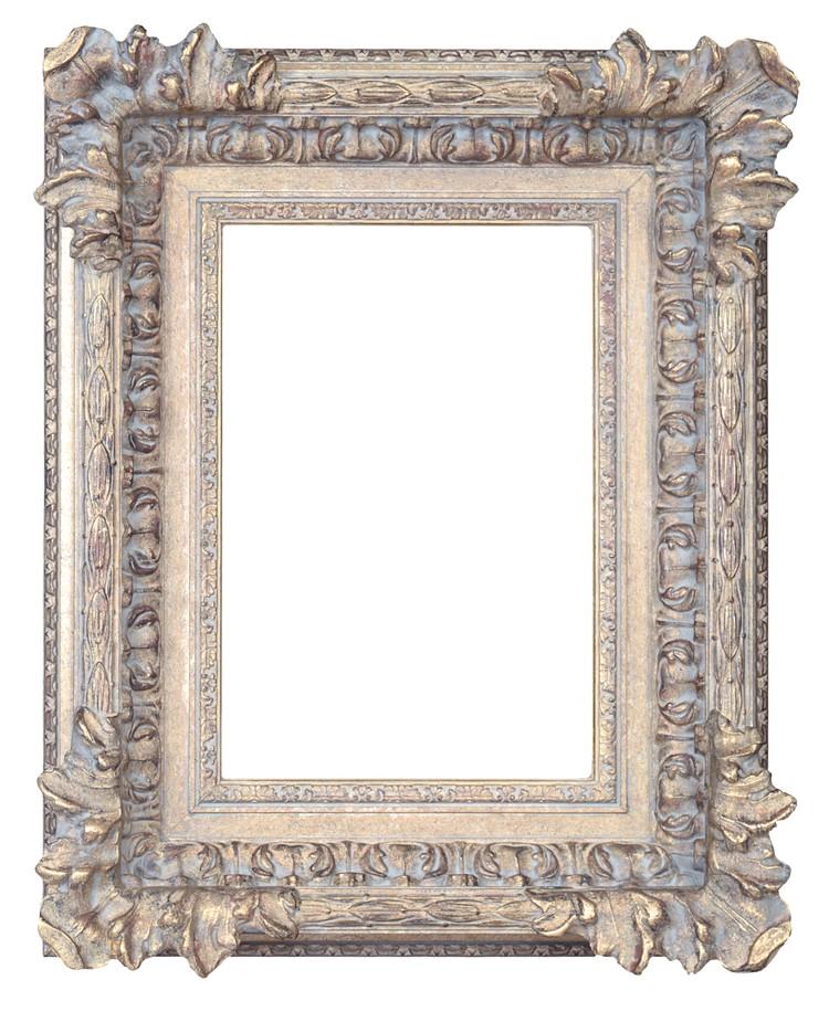 Hand Made and Finished Frame - Ironbridge Fine Arts & Framing