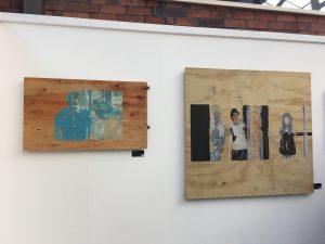 Gareth-Brighton-Artwork-at-Ironbridge-Fine-Ars-Exhibition-2-300x225