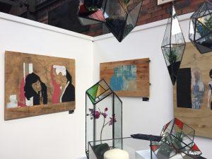 Gareth-Brighton-Artwork-at-Ironbridge-Fine-Ars-Exhibition-4-300x225