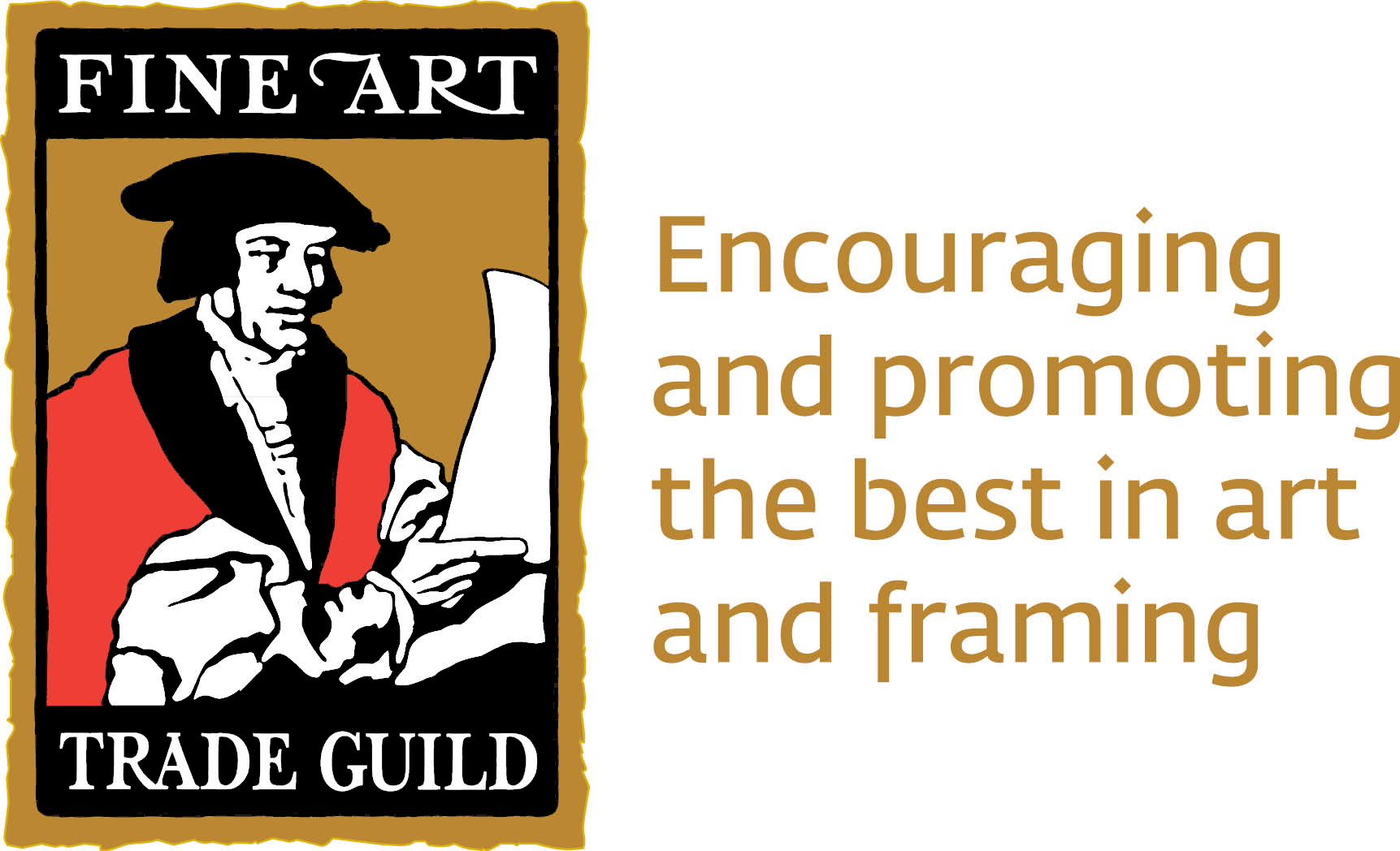 Fine Art Trade Guild logo