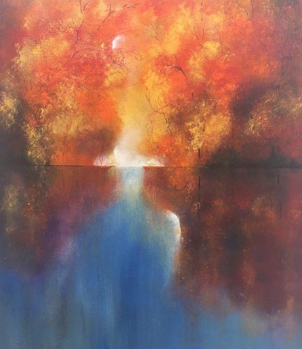 Linda Samuel - Autumn Dream