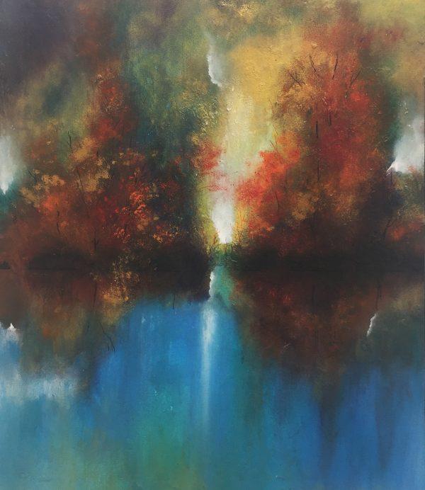 Linda Samuel - Enchanted Places