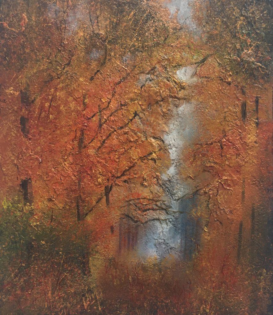 Linda Samuel - Essence of Autumn