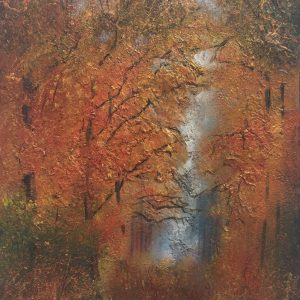 Linda Samuel - Essence of Autumn
