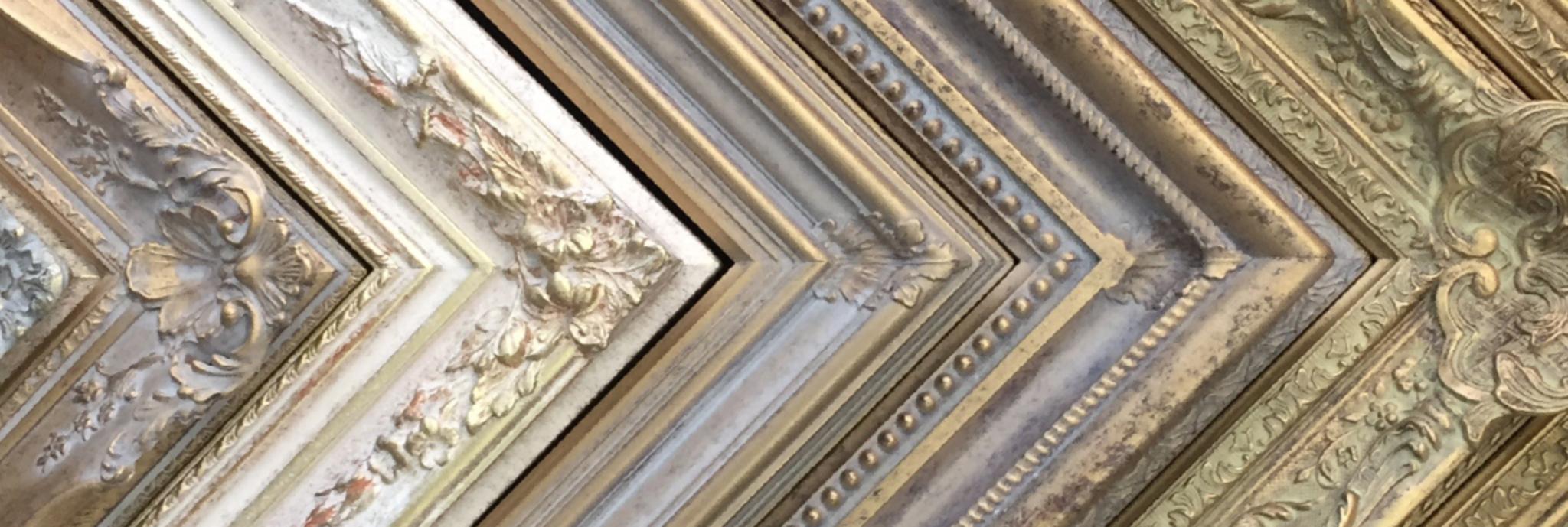 fine art framing