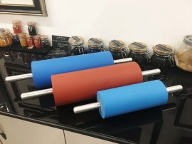 Spindle Rollers