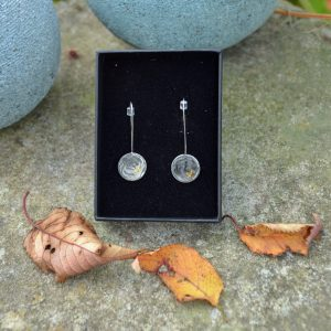 Handmade Earings by Jo Mollart-Highfield