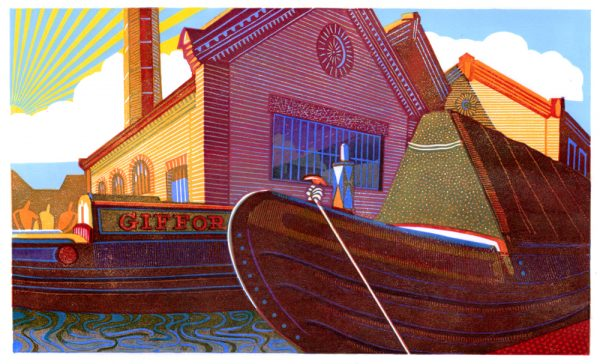 Ellesmere Port 'Gifford'