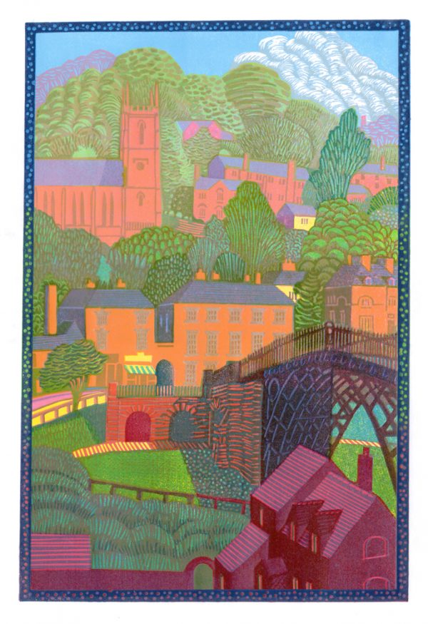 Ironbridge Colour