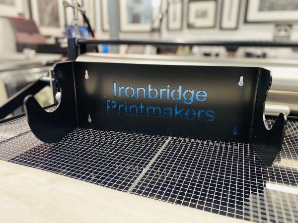 Ironbridge Roller Holder