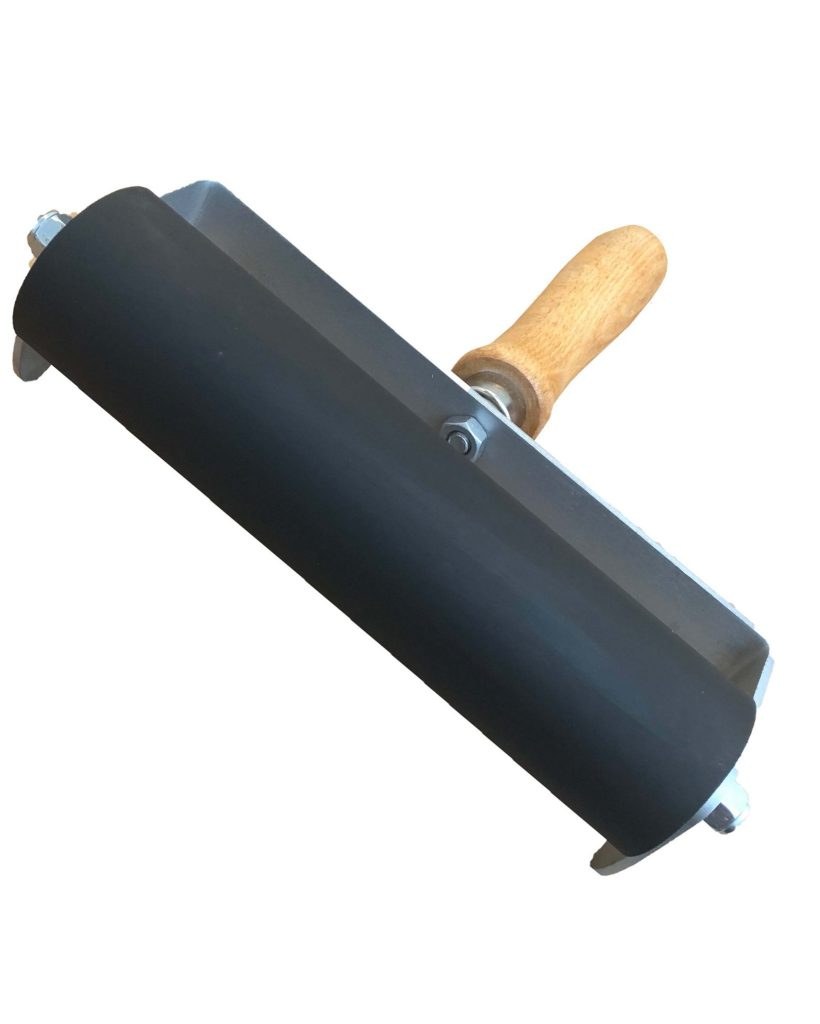 Hand Held Inking Rollers