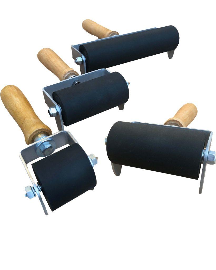 Printmkaing rollers