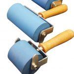 Printmaking rollers