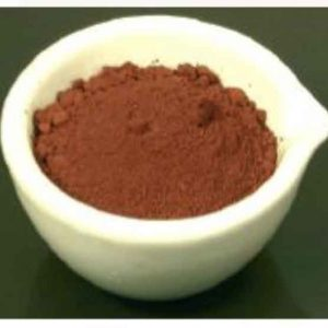 Crocus Powder