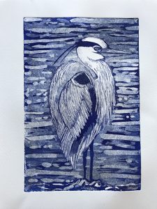 'Heron-on-the-Solway-Firth'-Artwork-by-Emma-Kirkman-225x300