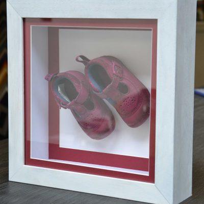 babies shoes keepsake