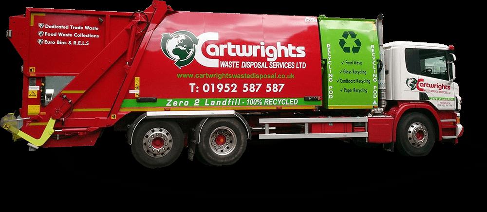 Ironbridge Fine Arts Recycling