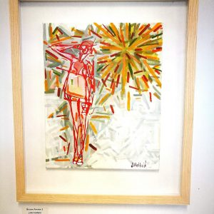 John Hatfield Artwork